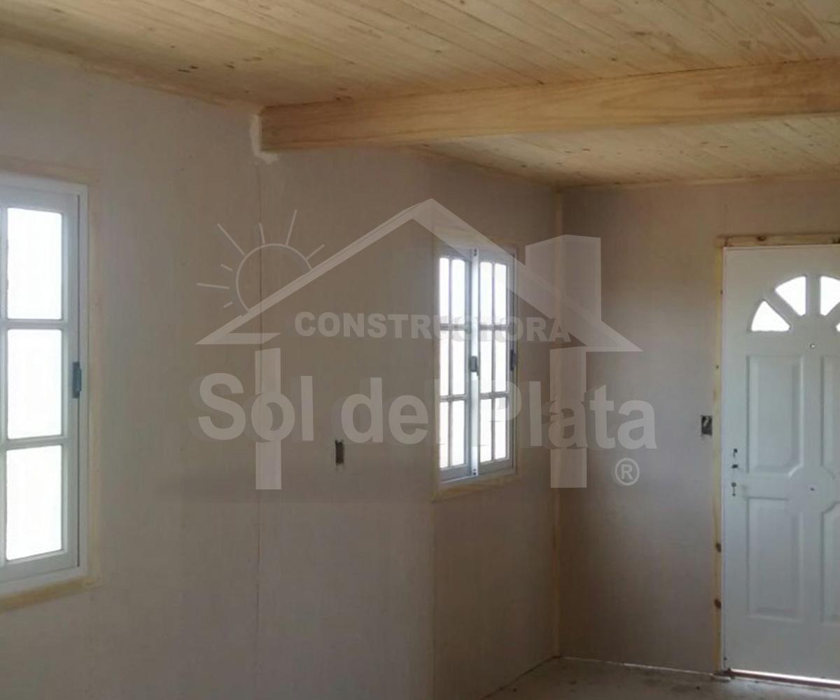 Interiores - Constructora Sol del Plata